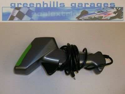 Greenhills Scalextric Sport Digital Hand Controller - Green Clip C7002 - Used ##