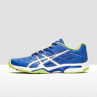 ASICS Gel-Solution Lyte 3 Men's Tennis Shoes