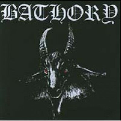 "Bathory ""Bathory"" Vinyl - NEW"