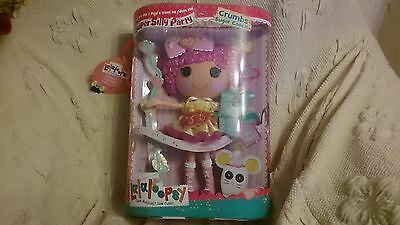 Lalaloopsy Super Silly Party limitierte Puppe Ovp Neu Günstig