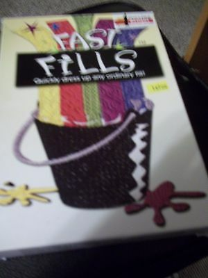 Amazing Designs Fast Fills Embroidery Editing Software Create Different Fills