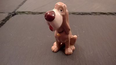 Wade Dog Figure Colectable Lady And Tramp Disney
