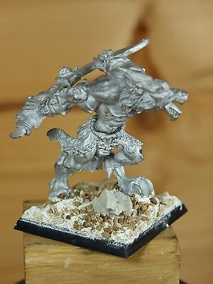Metal Rackham Onyx The Prowler Unpainted (1596)