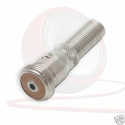 Amphenol MC1 equivalent Switchcraft 2501F Harp Mic Cable Connector fits JT-30