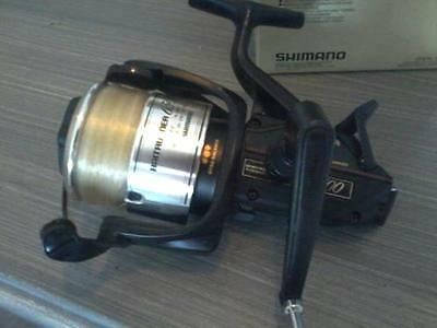 Shimano  6500B Baitrunner In Good Condition See Pictures