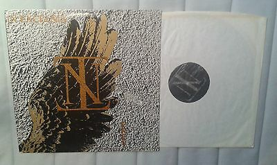 In Excelsis Prey LP Uk Decay Post punk Goth Death rock