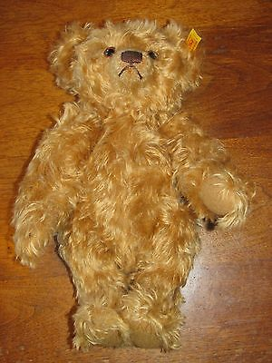 Steiff Bear with Ear Tag * Working Growler * Articulating * FREE SHIPPING!!