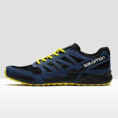 SALOMON City Cross Aero Men's Walking Shoe