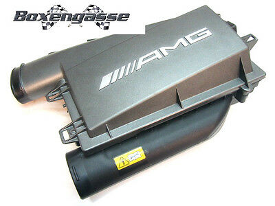 Mercedes classe S 63 AMG 500 4-matic Scatola Filtro Aria Airbox sx A2780902101