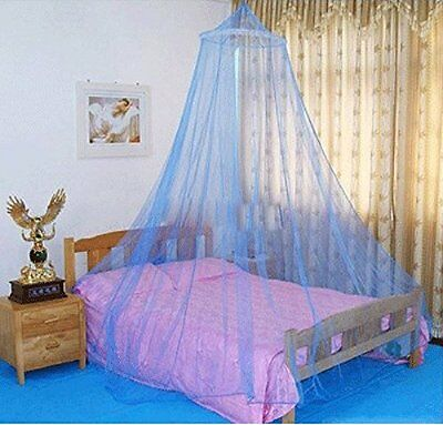 Baby Mosquito Net Toddler Sleeping Bed Crib Canopy Lace Netting Soft Breathable