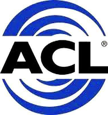 "Acl Race Series Con Rod Bearings Holden 6 161-202 0.010"" - Acl6B2380H.010"