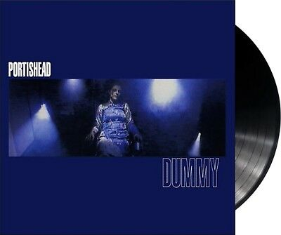 "Portishead ""dummy"" Vinyl LP NEU Album 1994"