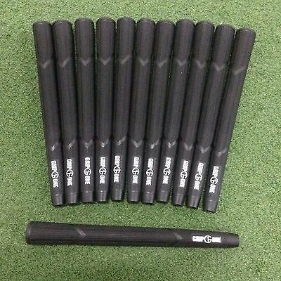 Grip One ARTHRITIC Rubber Grips - Qty 12 - FREE POSTAGE