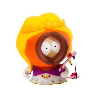 South Park Collectable Toy Stick Of Truth Princess Kenny Action Figure Kidrobot