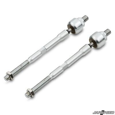 Japspeed Extra Lock Hard Tie Rod Steering Arms For Nissan 180 200 Sx S13 S14 S15