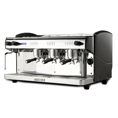 High Quality Automatic Espresso Expobar 3 Group G10 Coffee Machine 17.5 Litres