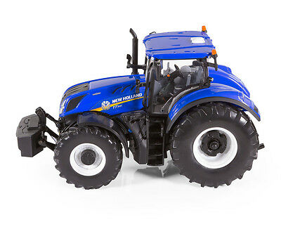 43149A1 Britains New Holland T7.315 Tractor 1:32 Scale Farm Vehicle Children 3+