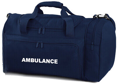 Ambulance Bag | Choice of Colours + FREE Delivery + FREE Gift