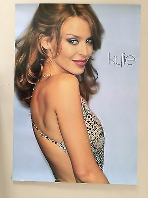 SEXY KYLIE MINOGUE, 1990's  POSTER