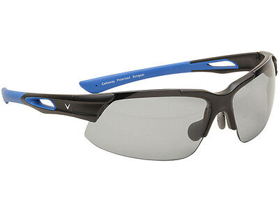 Callaway Peregrine Sunglasses Black/Blue
