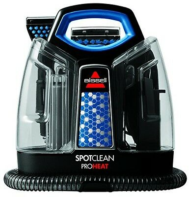 Bissell BISSELL SpotClean ProHeat Portable Spot Cleaner, 5207F