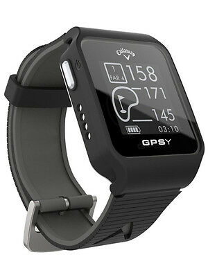 Callaway GPSY GPS Watch Black