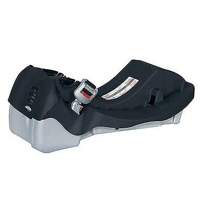 Baby Trend Flex-Loc Car Seat Base Black