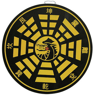 NEW War Sword Dragon Theme Knife Throwing Target Board