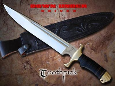 NEW War Sword Down Under Knives The Toothpick