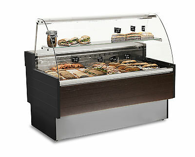 Commercial Display cabinet,fridge, Refrigerator, Sandwich bar, Cold display 1m