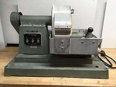 Used Ingram Laboratories  Model 303 Thin Section Grinder Diamond Labratory