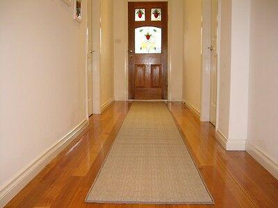 Hall Runner Rug 4 Metres Long FREE DELIVERY 543T