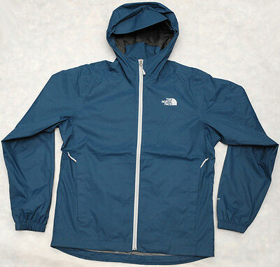 THE NORTH FACE QUEST HYVENT - lightweight waterproof MEN'S JACKET - L