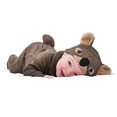 NEW Lil' wombat baby and toddler costume with hat by Lil' Creatures
