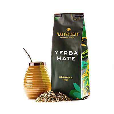 Yerba Mate Starter Kit | Includes All You Need And a Gift | FREE SHIPPING
