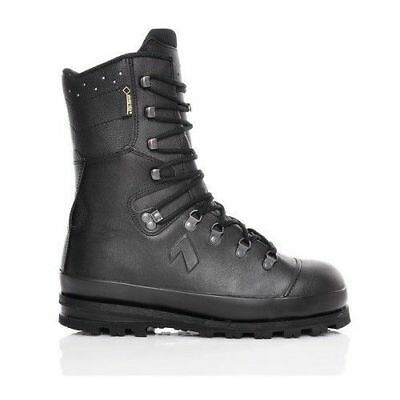 Haix Climber 603013 GORE-TEX Waterproof Safety Boots Steel Toe SnickersDirect Pr