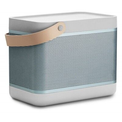 B&O Play by Bang & Olufsen Beoplay Beolit 15 Portable Bluetooth Speaker Blue