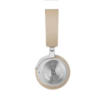 B&O Play by Bang and Olufsen Beoplay H8 Wireless ANC Headphones - Natural