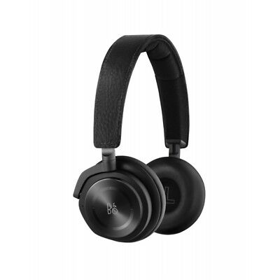 B&O Play by Bang & Olufsen BeoPlay H8 ANC Bluetooth Headphones - Black