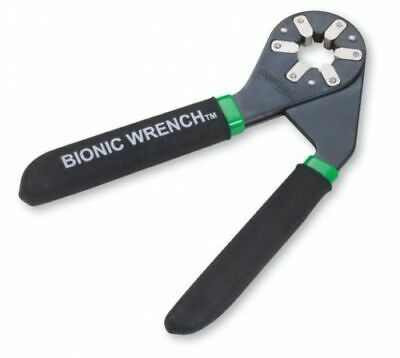 LoggerHead Bionic Stud Wrench - Eventing/Showjumping/Competition - 8""