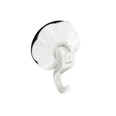 Securit S6375 Lever Suction Hook 50mm Pack Of 2