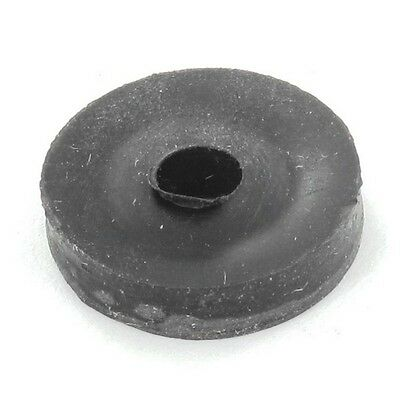 Securit S6837 Tap Washers Black 12mm Pack Of 2