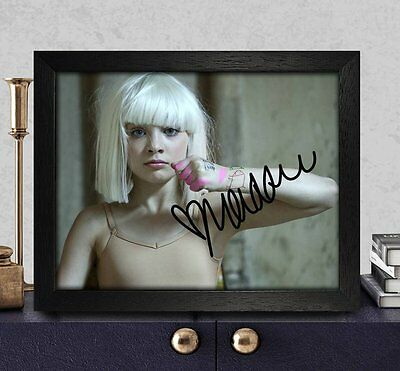 Maddie Ziegler Autographed Signed Photo 8x10 Reprint RP PP