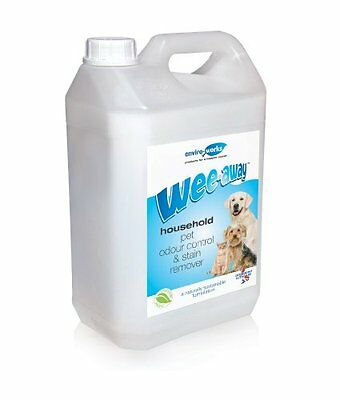 Wee-Away Pet 5 Litre Wee Away Pet New UK SELLER UK SELLER