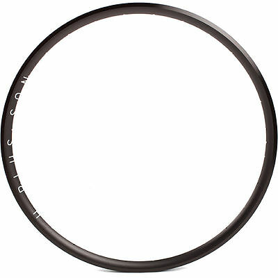 H Plus Son Archetype Bicycle road rim black grey or silver