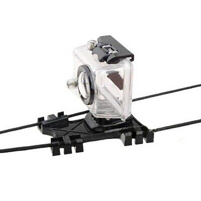 For GoPro Accessories Kite Line Mount Sports Camera Kite Lines Holder