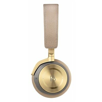 B&O Play by Bang & Olufsen - BeoPlay H8 Wireless Headphones – Argilla Bright