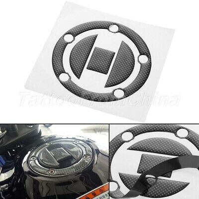 Tank Pad Protector Sticker Decal Gas Fuel Oil For Suzuki SV1000S 2003-2008