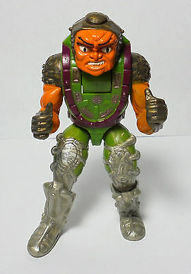 MOTU Masters of the Universe - New Adventures Butthead