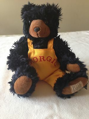 Giorgio Beverly Hills 1998 Collectors Bear